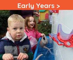 Early Years - EYFS