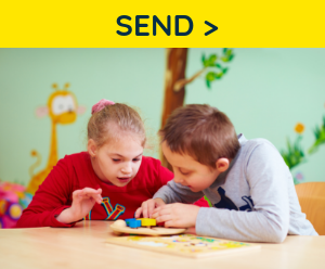 SEND - Special Education Needs & Disabilities