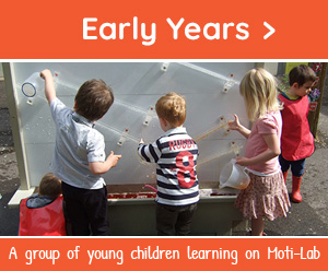 Practical maths science and child led learning for early years EYFS
