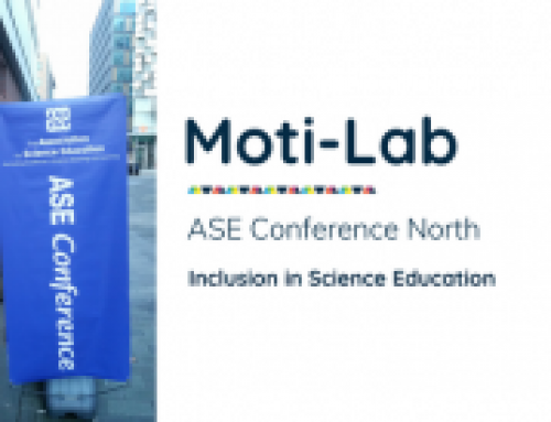 ASE Conference North – Inclusion in Science Education