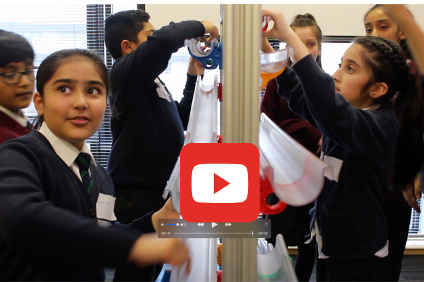 KS2 Science Workshop - Take it slow